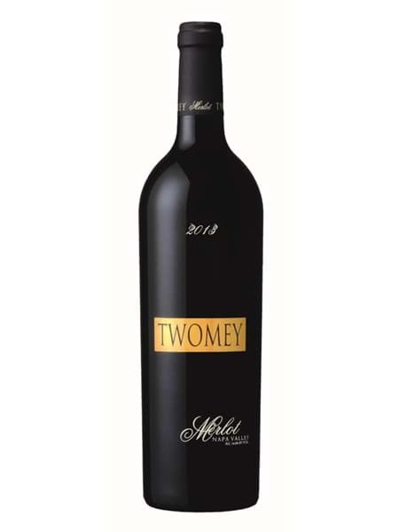 Hình của Rượu vang Twomey Merlot