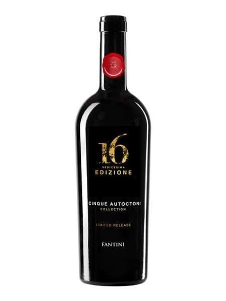 Hình của Rượu vang 16 Edizione Limited Release
