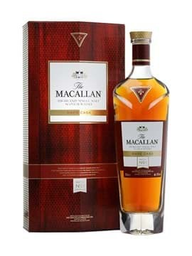 Rượu Macallan Rare Cask - Batch No.1