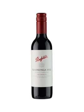 Rượu vang Penfolds Koonunga Hill 375ml