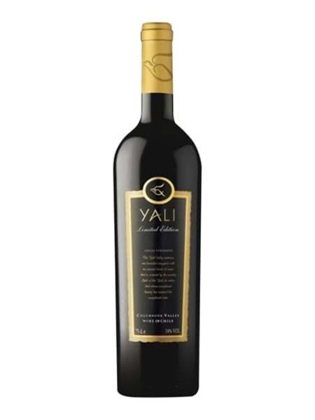 Hình của Rượu vang Yali Limited Edition Cabernet Sauvignon