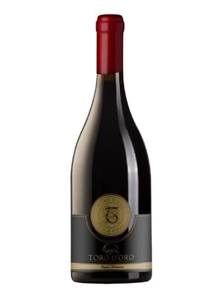 Hình của Rượu vang Toro D'oro Super Premium Cabernet Sauvignon