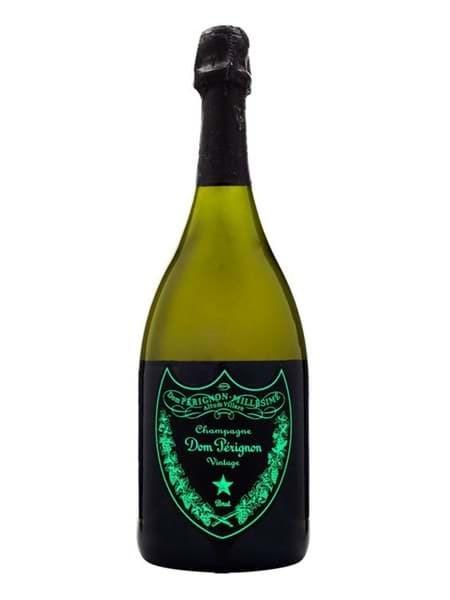 Hình của Rượu Champgane Dom Perignon Luminous - Phát sáng