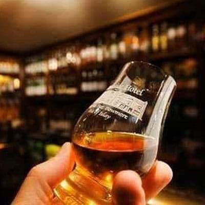 Body trong rượu whisky nên hiểu như thế nào?