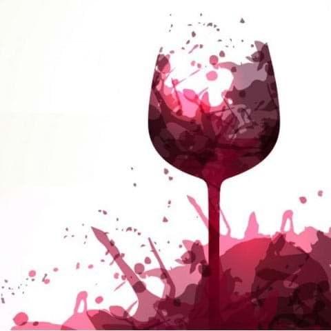 Rượu vang đỏ từ nhẹ đến đậm theo giống nho