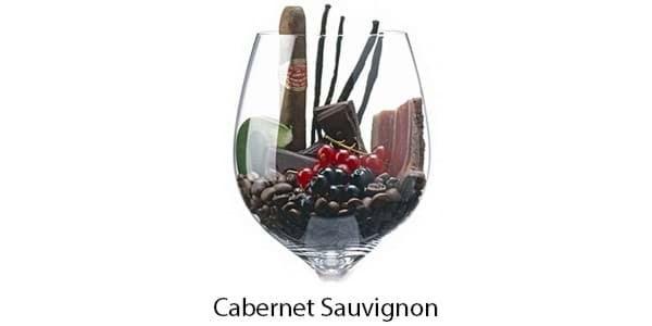Nho Cabernet Sauvignon
