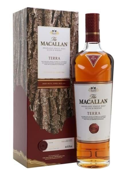 Hình của Rượu Macallan Terra