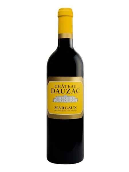 Hình của Rượu vang Chateau Dauzac