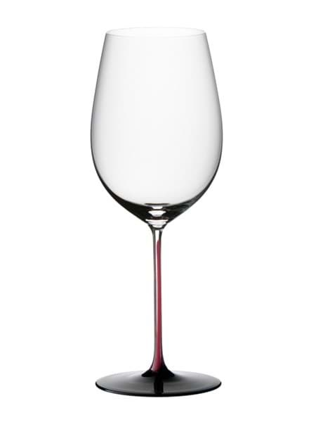 Ly Riedel Sommeliers Black Series Bordeaux