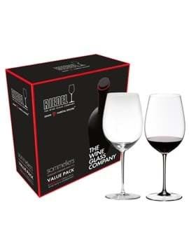 Hình của Ly Riedel Sommeliers Bordeaux Value Gift Pack - hộp 2 ly