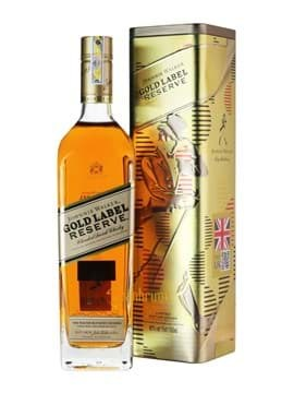 Rượu Johnnie Walker Gold - Tết 2020