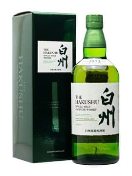 Rượu Hakushu Single Malt Whisky
