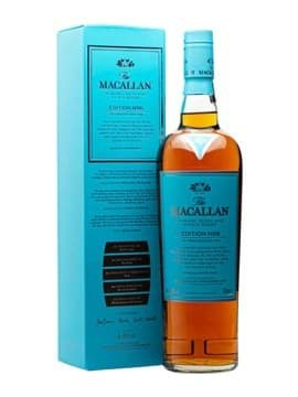 Rượu Macallan Edition No. 6