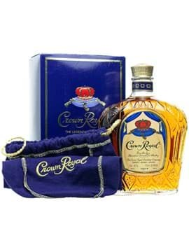 Rượu Crown Royal