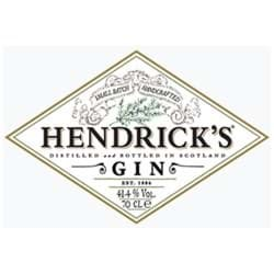 Picture for manufacturer Hendrick's Gin