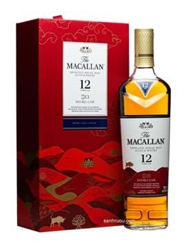 Macallan 12 Double Cask limited 2021