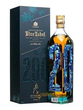 Johnnie Walker Blue 200