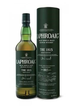 Rượu Laphroaig The 1815