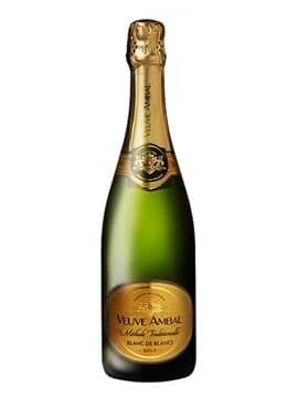 Veuve Ambal Methode Traditionnelle Blanc De Blancs