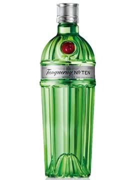 Rượu Tanqueray No Ten