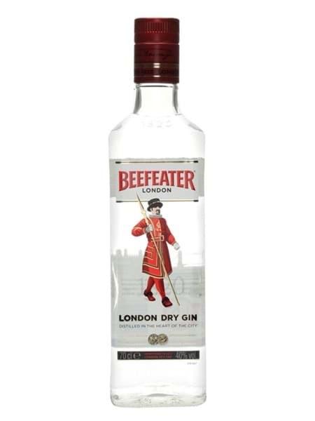 Hình của Rượu Gin Beefeater