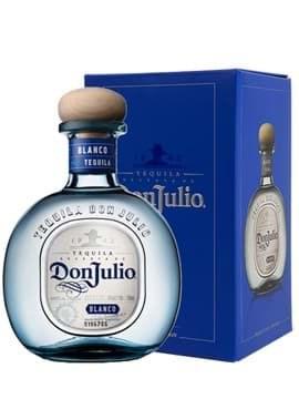 Rượu Don Julio Blanco Tequila
