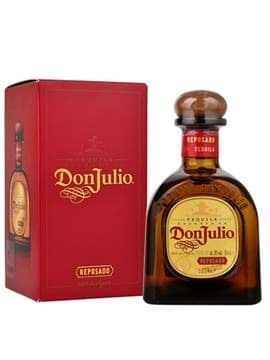 Rượu Tequila Don Julio Resposado