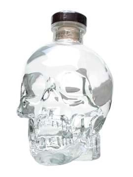 Rượu Vodka Crystal Head 1.75L