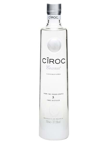 Hình của Rượu Vodka Ciroc Coconut