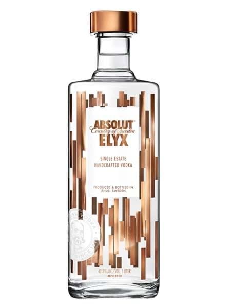 Hình của Rượu Vodka Absolut Elyx