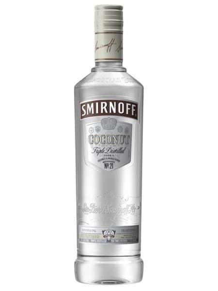 Hình của Rượu Vodka Smirnoff Coconut