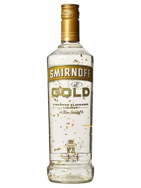 Hình của Rượu Vodka Smirnoff Gold