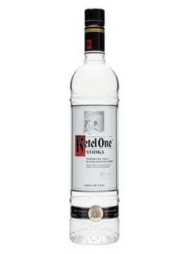 Rượu Vodka Ketel One