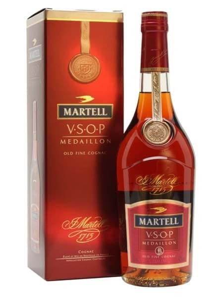 Hình của Rượu Martell VSOP
