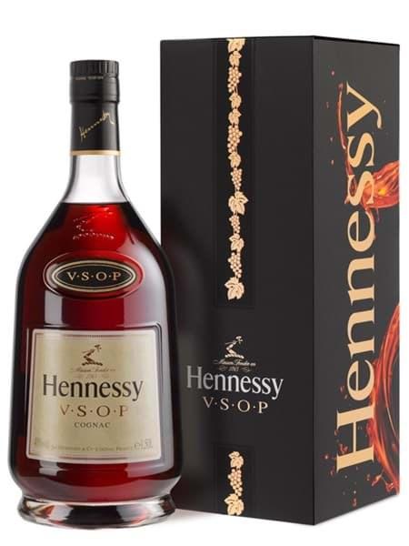Hình của Rượu Hennessy VSOP 1.5 Lít