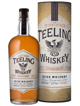 Rượu Teeling Single Grain