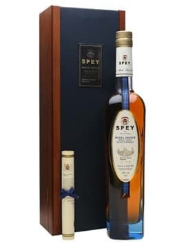 Rượu Spey Royal Choice