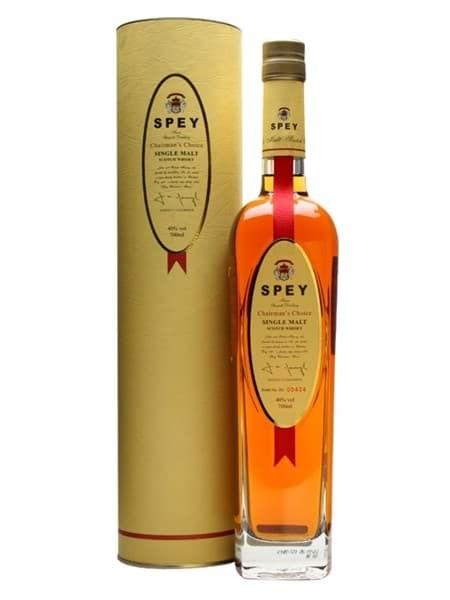 Hình của Rượu Spey Chairman's Choice