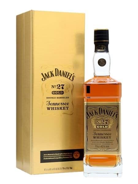 Hình của Rượu Jack Daniel's No 27 Gold