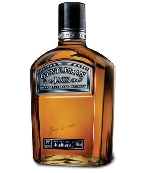 Hình của Rượu Jack Daniel's Gentleman Jack