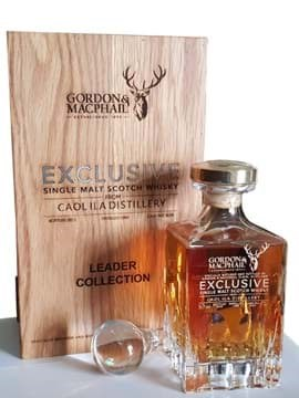 Rượu Caol Ila Exclusive 1984