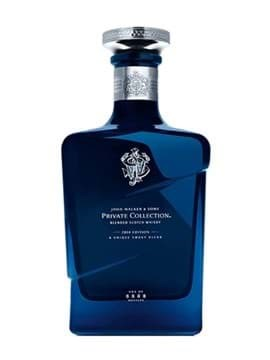 Rượu John Walker & Sons Private Collection 2014