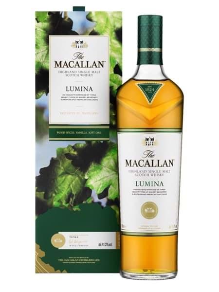 Hình của Rượu Macallan Lumina