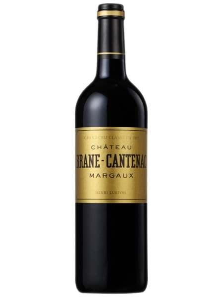 Hình của Rượu Vang Chateau Brane Cantenac