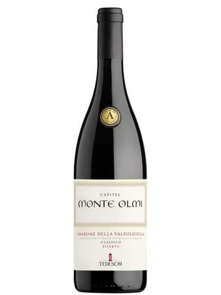 Hình của Rượu vang Tedeschi Monte Olmi